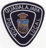 Tres detenidos por alcoholemia este fin de semana en Guadalajara