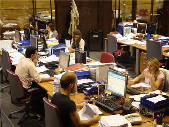 Continúa el descenso del desempleo en Guadalajara