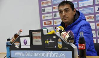 """Salvachúa: """"Buscamos ganar para tener un margen de dos partidos con nuestros rivales"""""""