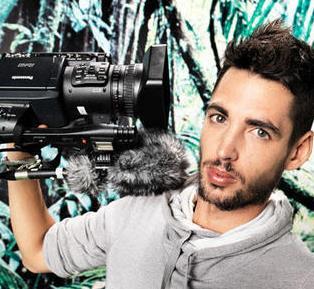 Muere Santiago Trancho, el cámara de «Frank de la jungla»