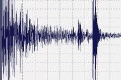 Un terremoto de 5,2 de magnitud con epicentro en Albacete se deja notar en algunas zonas de Guadalajara