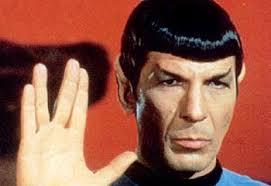 Muere a los 83 años Mr. Spock de Star Trek