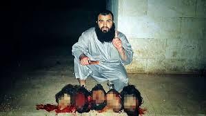 Espantoso : El Estado Islámico cocinó a un secuestrado y se lo dio de comer a su madre