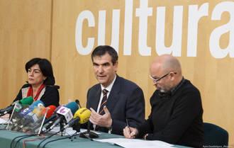 El Ayuntamiento reabrirá el Teatro Moderno el 3 de marzo