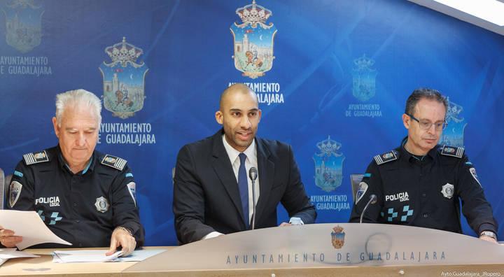 Balance positivo del primer año de la carta de servicios de la Policía Local