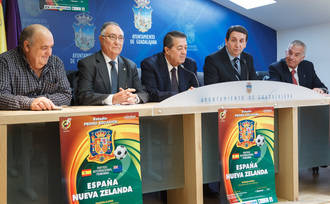 La Selección Española Absoluta de Fútbol Femenino se enfrenta a Nueva Zelanda en un partido preparatorio del Mundial