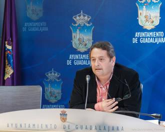 """Francisco Úbeda: """"Me parece muy bien que Daniel Jiménez viaje a Bruselas pero miente en la información que da"""""""