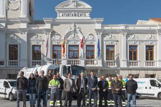 Guadalagua invertirá casi 900.000 euros en tres proyectos de manera inmediata