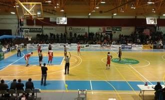 Nuevo derbi a domicilio para el Alza Basket Azuqueca
