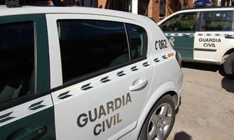 La Guardia Civil detiene a dos personas e imputa a otras 34 por un presunto robo de luz en Horche, Yebes, Pioz y Loranca