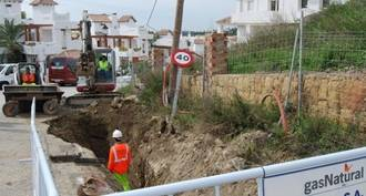 Gas Natural ampliará su inversión en Guadalajara durante el 2015