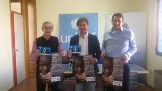 UNICEF Comité Guadalajara prepara la VII carrera solidaria del agua 'Gotas para Níger'