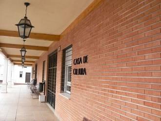 La antigua sede de la Biblioteca de Cabanillas servirá de espacio para el fomento de las artes plásticas