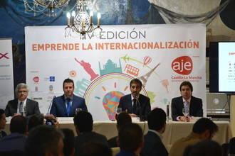 Condado destaca el importante incremento de las exportaciones de las empresas de la región