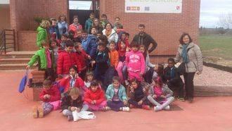 Balance satisfactorio de las actividades para conmemorar el Día del Árbol en Castillejos