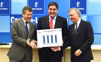 Los pacientes califican con notable alto la asistencia sanitaria en Castilla-La Mancha