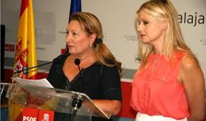 El PP denuncia que la concejal socialista Elena de la Cruz cobra de 3 sitios : de la Junta, del Ayuntamiento de Guadalajara y de la Diputación