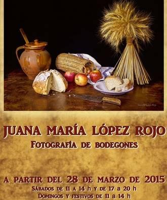 El Museo de Arte Contemporáneo de Cifuentes albergará la exposición de fotografía de Juana María López Rojo