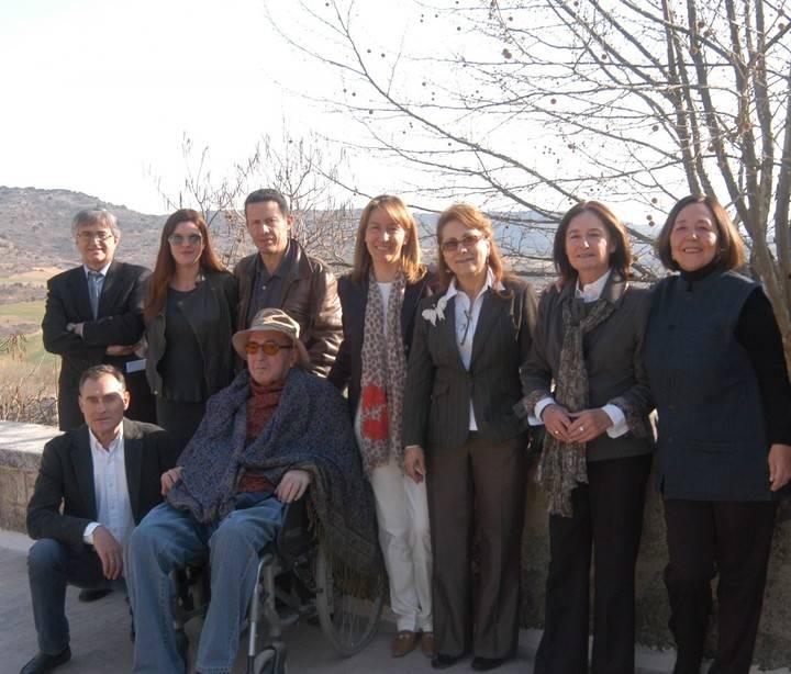 Diputación aprueba por unanimidad el convenio para la creación de la Cátedra 'Manu Leguineche' en la UAH
