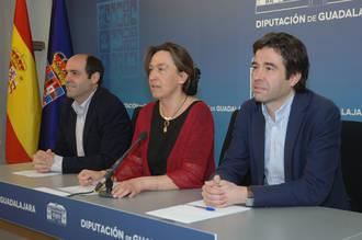 """Ana Guarinos: """"Heredamos una administración endeudada y hoy tenemos una administración saneada e inversora"""""""