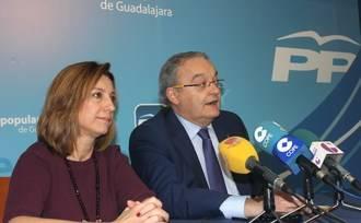 """Juan Antonio de las Heras: """"María Dolores Cospedal es una persona de palabra y ha cumplido el compromiso adquirido con Molina de Aragón y su Parador Nacional de Turismo"""""""