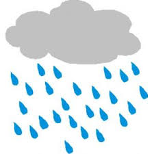 Nubes y viento este viernes en Guadalajara donde lloverá por la tarde