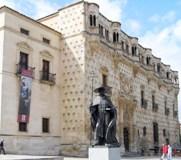 Apertura de monumentos durante la Semana Santa