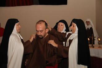 Pastrana se vuelca con el V Centenario del nacimiento de Santa Teresa