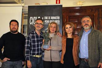 La Biblioteca Blas de Salcedo cumple una década al servicio a Fuentenovilla