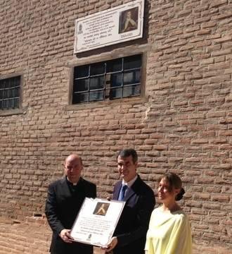 Guadalajara se suma a los actos conmemorativos del 500 aniversario del nacimiento de Santa Teresa