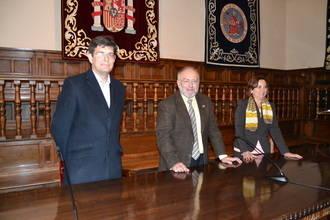 La Universidad de Alcalá de Henares apoya la Serranía Celtibérica