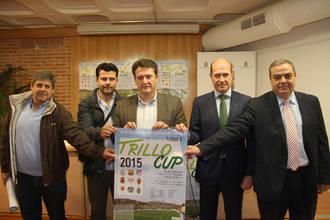 La III Trillo Cup reunirá a los mejores futbolistas españoles de las próximas décadas