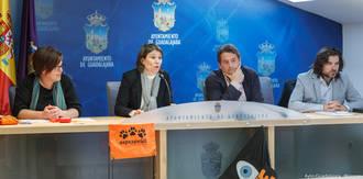 """El Ayuntamiento promueve la campaña """"Úsame"""" dirigida a dueños de canes"""