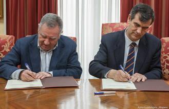 El Patronato Municipal de Cultura abonará 18.000 euros a la Fundación Siglo Futuro para la realización de distintas actividades
