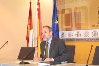 """Labrador destaca el """"servicio al ciudadano como elemento vertebrador de los tres años de gestión en la Delegación del Gobierno en Castilla-La Mancha"""""""