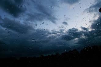 Nubes y lluvias generalizadas este miércoles en Guadalajara