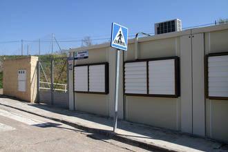 El Consultorio médico de Quer se traslada al modular de calle de Alfonso XII mientras duren las obras en la Plaza Mayor