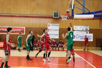 El Alza Basket Azuqueca se la juega en Rivas