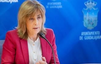 El equipo de Gobierno de Guadalajara desmonta los argumentos del candidato socialista sobre sus propuestas sociales