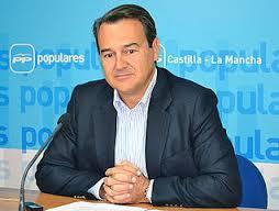 """Conde: """"En el Partido Popular de Castilla-La Mancha consideramos que es un valor esencial la unidad"""""""