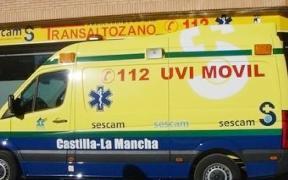 Una mujer de 83 años fallece en plena calle Sigüenza de Guadalajara