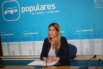 Carolina Agudo destaca los datos de creación de empleo de marzo y el éxito de la Semana Santa en la región