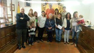 Entregados los Premios de la III Campaña de Consumo Local en El Casar