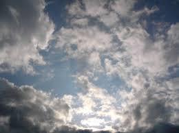 Viernes gris, nublado con alguna llovizna aislada por la tarde en Guadalajara