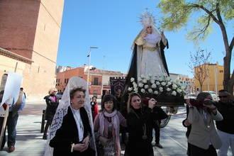 Más frío, menos sol y más nubes este lunes en Guadalajara