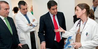 El Hospital de Guadalajara será el primer centro del SESCAM en contar con una Unidad de Rehabilitación Cardíaca