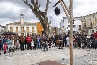 Guadalajara disfrutará de un Domingo de Resurrección soleado con un cielo azul limpio