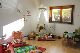 La escuela infantil municipal de Valdeluz abre el período de solicitud de plaza para el próximo curso