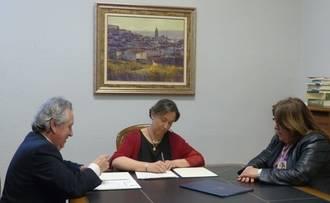 Diputación sigue apostando por la educación ambiental apoyando el programa Ecoescuelas