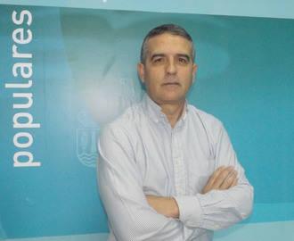 """El Grupo Popular espera que Bellido """"aparque sus mentiras contra la MAS y baje el recibo del agua a los vecinos de Azuqueca"""""""